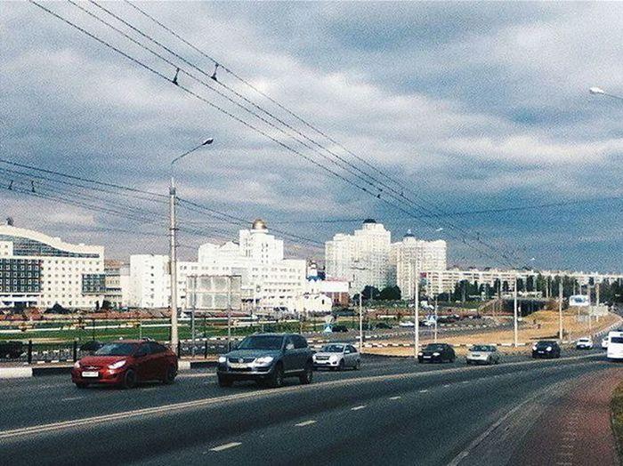белгород Belgorod БГУ Vscocam Vscorussia Vscogrid Vscogood Vscophile Architecture Sky Autumn Vscobest City