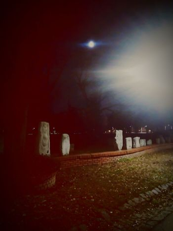 Night No People Illuminated Moon Outdoors Astronomy 3XSPUnity