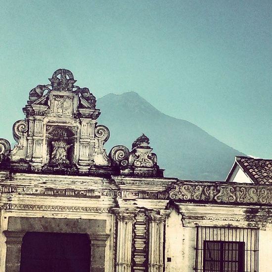 Woah. Guate Guatemala Lovinit