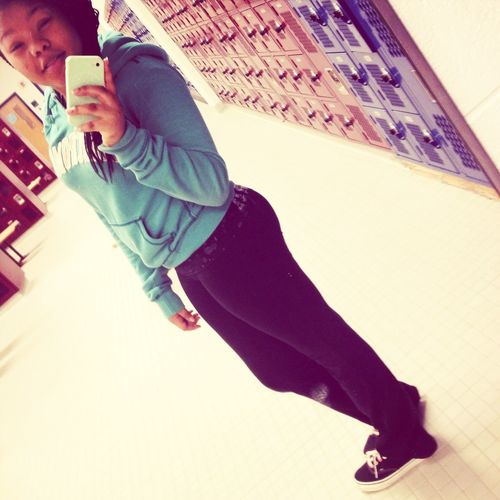 Todayy! (: