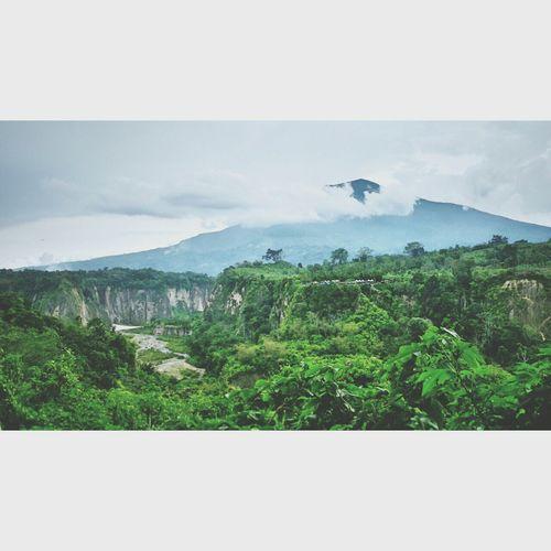 Hometown's story INDONESIA West Sumatera Bukittinggi Ngaraisianok Canyon