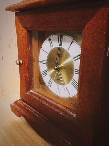 Clock ;)