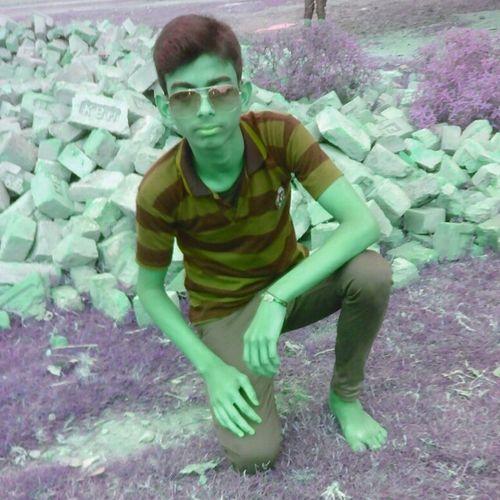 sanjb First Eyeem Photo