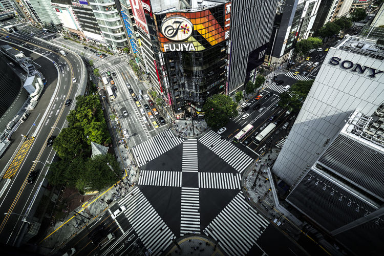 Overlooking of Scramble crossing Bird's-eye View Intersection Views High-angle Shot City Cityscape Crosswalk Ginza Tokyo Japan Japan Japan Photography Cityscapes Ginza Ginza Street Ginza Walk Overlook Overlooking Overlooking The City Overlookingthecity Scramble Scramble Crossing EyeEmNewHere Be. Ready. The Architect - 2018 EyeEm Awards The Street Photographer - 2018 EyeEm Awards