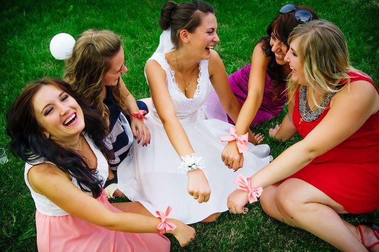 Bride Shower Henparty Henpartyfun Girls Girlspower