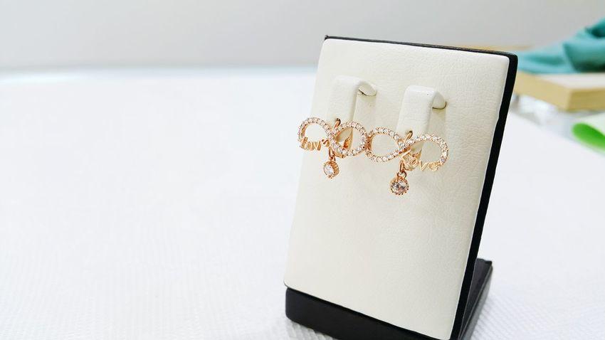 장신구 보석 웨딩 예물 이어링 귀걸이 Earing Jewelry