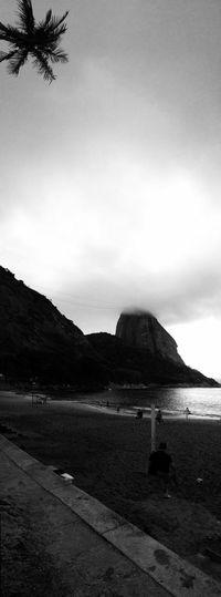 Meu cantinho.. Historical Beach Rio De Janeiro O Nosso Rio é Lindo... ❤ Pão De Açucar ❤ Beachphotography