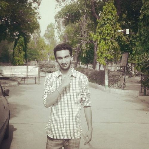 Beaming DelhiLove