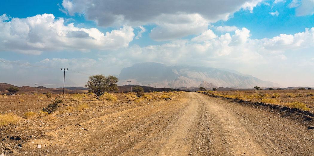 Oman Ibri Al Ayn Beehive Tombs