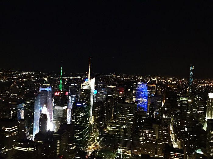 Glitch New York