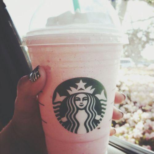 Starbucks YASS Starbucks Love