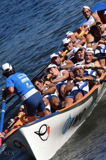 Water Adult People Men Togetherness Sport Outdoors Large Group Of People Day Friendship Young Adult Adults Only