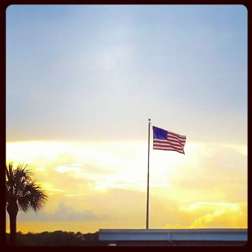 Oldglory America USA Starsandstripes Emsweek FirstResponders PublicSafety DontTreadOnMe