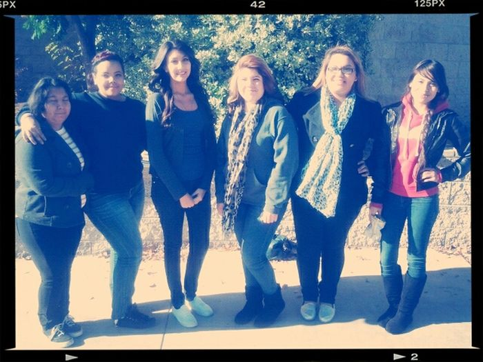 With The Girls<3
