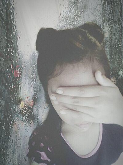 Shh estoy escuchando la lluvia First Eyeem Photo