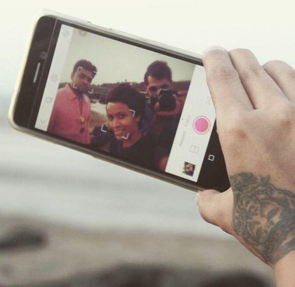 Overdose of Photography! PC : @saswat126 Buddies Beachlife Snappers Tattoo Posingforthecamera Mobilephotography Instacool Instamood Instalook Instalikes Tagsforlikes Tagsforlife Tagsforfollowers SpreadTheLove SpreadPositivity Creativity Hangouts  Enoughoftagsthatsit