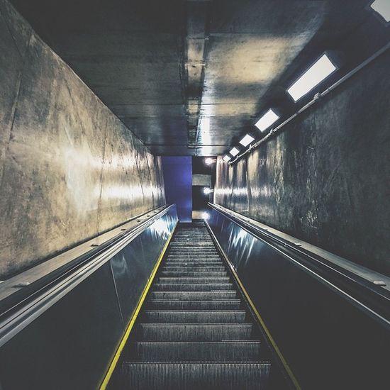 Bom dia 😊🚇🌇Vscocam VSCO SP MetroSP