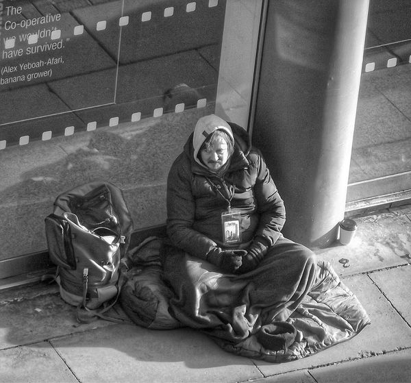 People Of Manchester Monochrome _ Collection Light And Shadow B&w Street Photography Monochrome Black And White Photography Blackandwhite B&W Portrait Eye4photography  On The Streets Homeless Streetphoto_bw Streetphotography Showcase: November Creative Light And Shadow Eyeem Photography Capture The Moment Eyeemphotography Portrait EyeEm Black&white! Popular Photos Homeless Of Manchester Uk