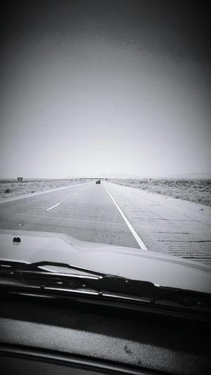 Longridehome Desert Road Traveler