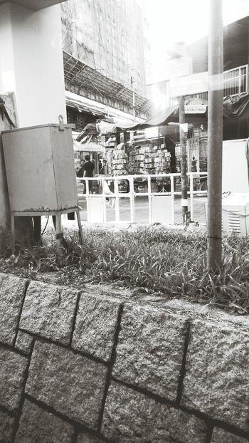 From Where I Stand Capa Filter Tsuen Wan Daily Life