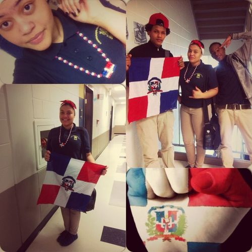 Proud To Be Dominican Coñon!!