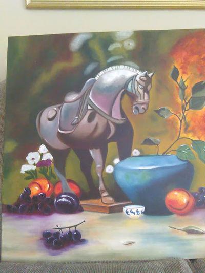 ArtWork Paintings I Love Paris ❤ Painter Paintings No PeoplePaintingsforsale Indoors  Painting Art Home Decor