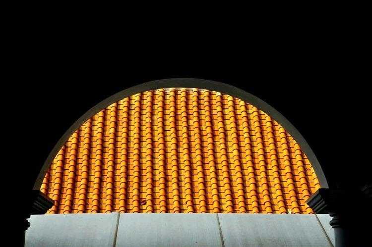 Circle Dome Architecture