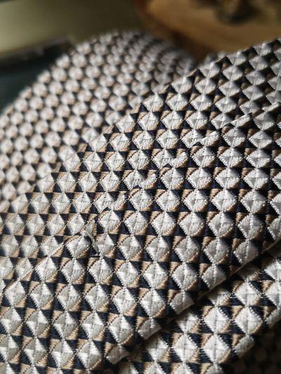 Full frame shot of pattern on table