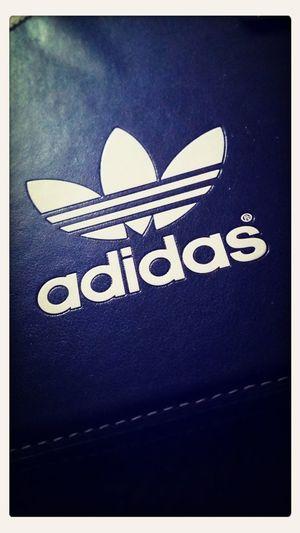 Adidas Neerpelt First Eyeem Photo