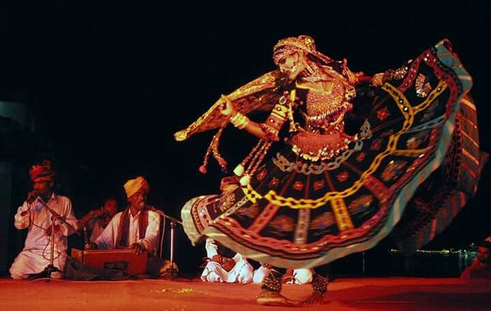 Festival Gangore Festival Udaipur Udaipirlover Check This Out