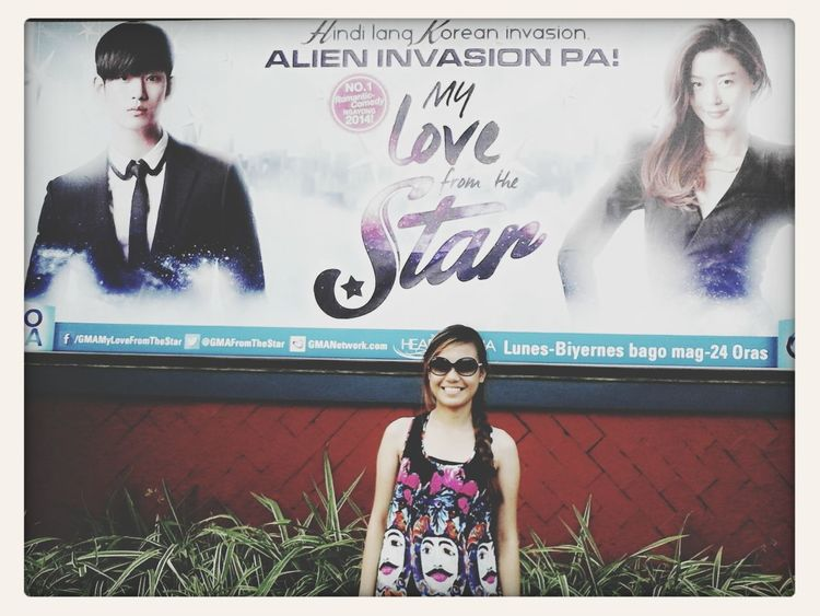 my love from the star! xx Check This Out