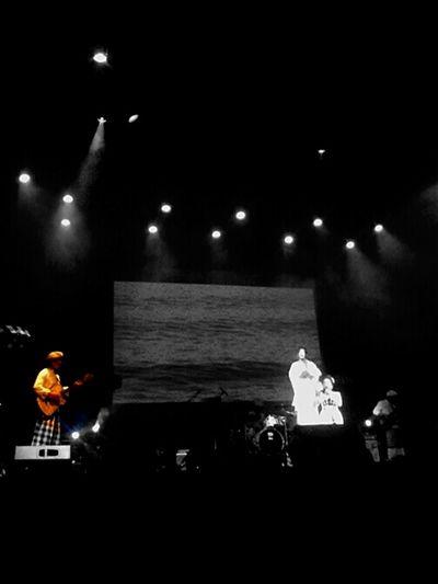 Konser Nyanyian Dharma-Nusantara Harmoni