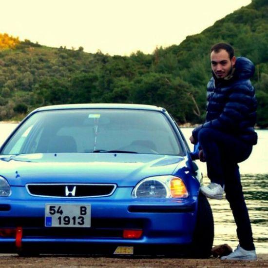 Honda Civic Japon Aem Skunk2 Skunk Spoon JDM Cars Bodrum Mycar<3 Flatcars