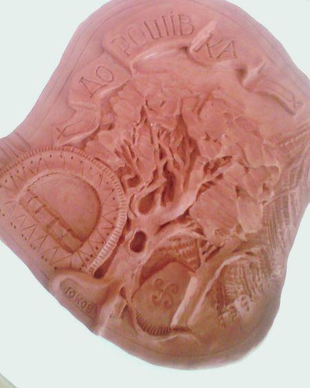 Doroshiwka Podolia Podillya Ukraine емоції Emotion файно Iokov IokovVlad Keramik Handmade