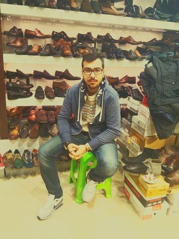 Barkod Ayakkabı Shoes Man In Istanbul Follow Nike Airmax