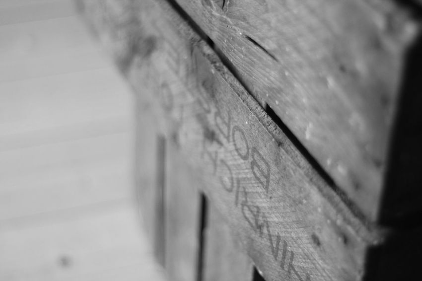 Close-up Day Detail Focus On Foreground No People Old Part Of Selective Focus Wood - Material Wooden