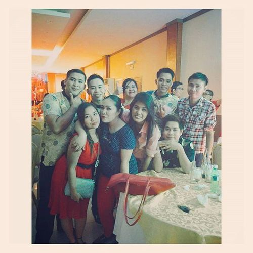 SURGERY WENT TO CHINATOWN. 🐉🐲🐅🐵👍👌😄😍😁😂🍴🎁🍻🎉🎆 12142015 Surgerychristmasparty Peskies Teamsurgery Happyholidays PlainHappiness Lateupload