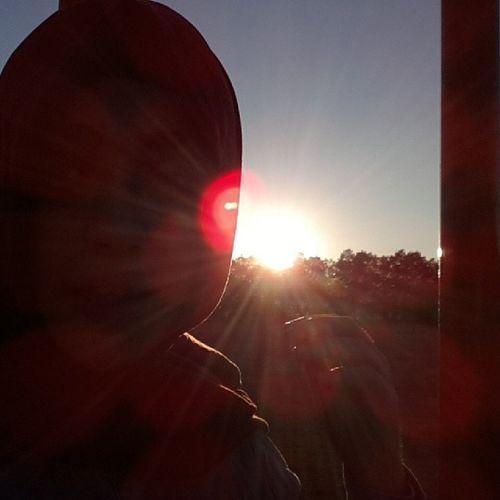 Again Afyon And Morning sun sunshine rise sunrise
