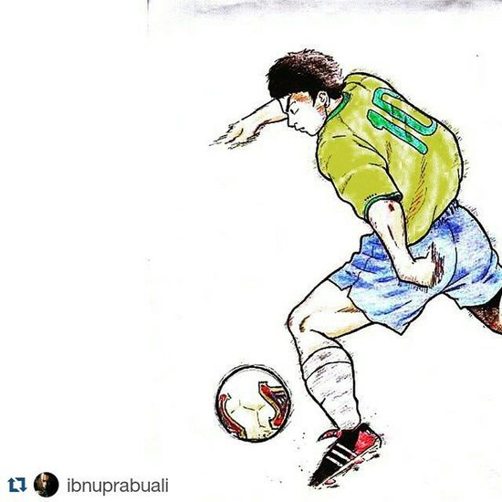 Repost @ibnuprabuali with @repostapp ・・・ Instasize Art Illustration Drawing Draw Picture Photography Artist Sketch Sketchbook Paper Pen Pencil Artsy Instaart Gallery Masterpiece Creative Instaartist Graphic Graphics Artoftheday Manga Anime comic brazil brasil adidas shoot