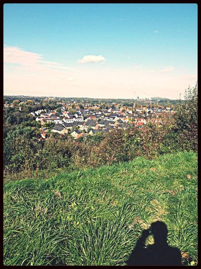 Beautiful view! Enjoying Life Deutschland Bottrop