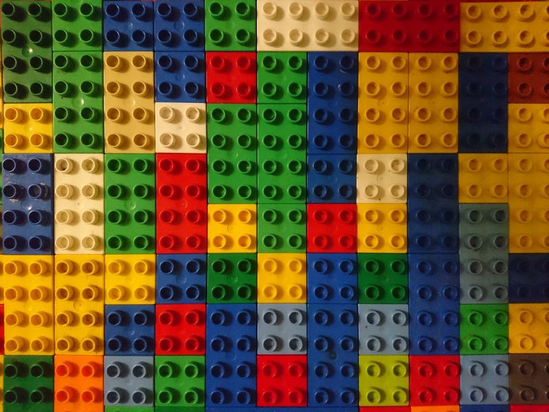 Backgrounds Beautifully Organized Bricks Close-up Day Duplo Electronics Industry Full Frame In A Row Indoors  Industry LEGO Lego Bricks Lego Duplo Mother Board Multi Colored No People Pattern Play Playing Repetition Technology Toys EyeEm Diversity