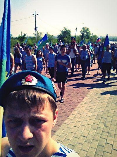 2 августа.... First Eyeem Photo