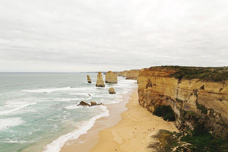 Twelveapostles Australia Traveling