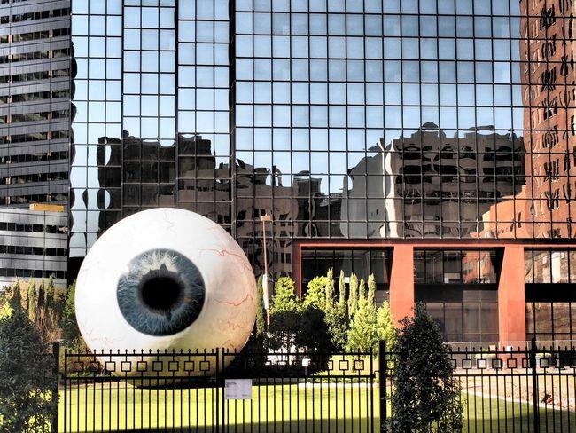 Downtown Dallas DFW EyeEye4photography