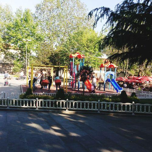 Stat Park Erey Cay Bahcesi zeytinburnu istanbul toys children parks Stat Park Kazlıçeşme