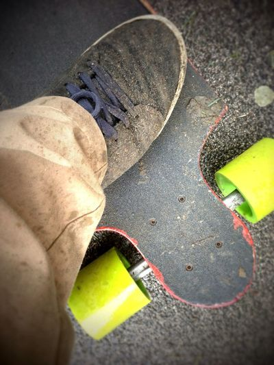 Dirt Rollin