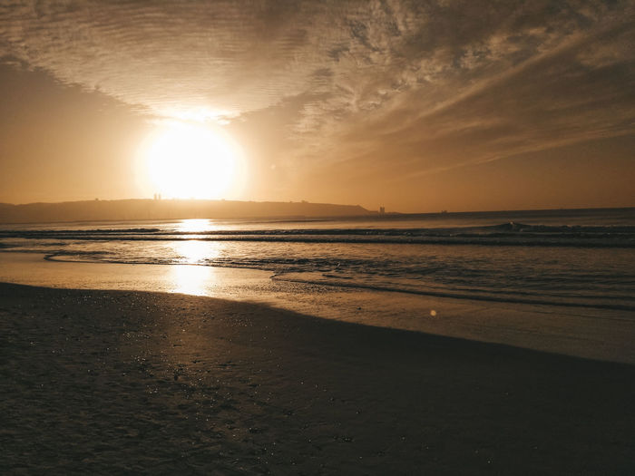 Water Low Tide Sea Sunset Beach Wave Sand Summer Sunlight Sun Tide Seascape Coast Romantic Sky Horizon Over Water Moody Sky Surf Coastal Feature Marram Grass Salt Basin Rocky Coastline Majestic Sand Dune Sky Only Dramatic Sky Atmospheric Mood Coastline My Best Photo