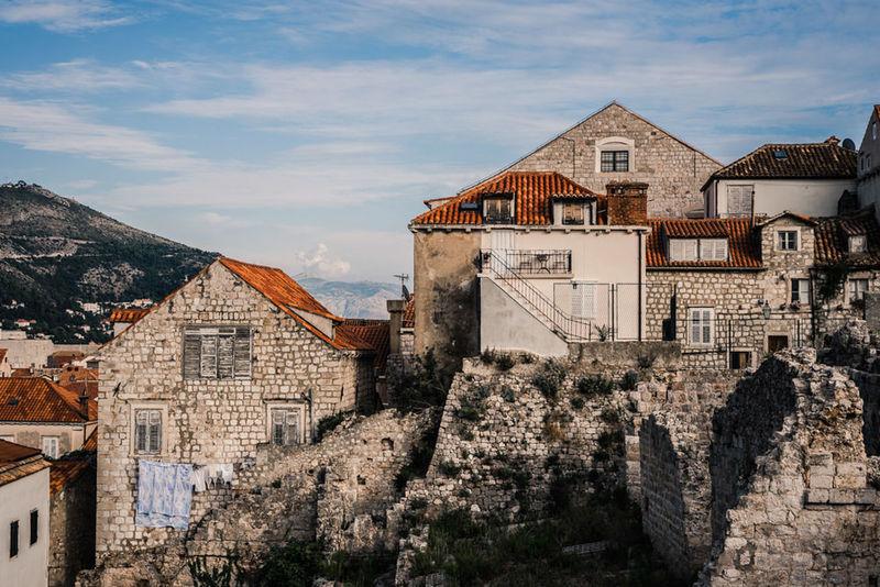 Europe Dubrovnik Travel Croatia Travel Photography King's Landing Europe Trip Old Town Traveling Dubrovnik, Croatia Historical Architecture
