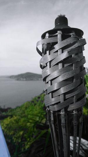 VirginIslands Tiki Torch First Eyeem Photo EyeEmNewHere