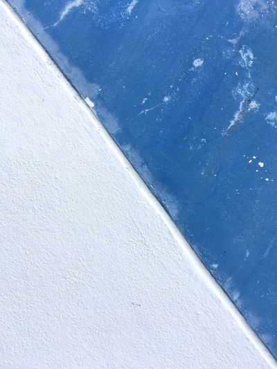 abstract wall background Blue No People White Color Day Snow Nature Winter Outdoors Abstract Backgrounds Sky Nature Art Textured  Color Paint Water Secmention Cold Temperature